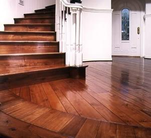 install sand stain refinish restore floor in los angeles ca