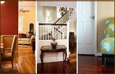 Prime Custom Hardwood Floors